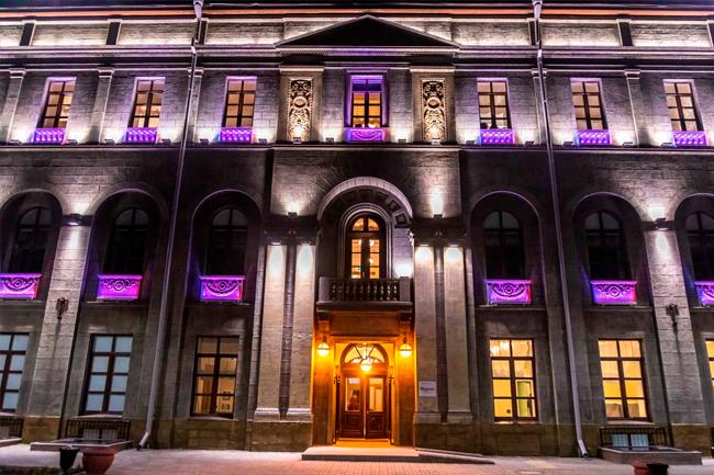 В Омске открывается Центр «Эрмитаж-Сибирь»